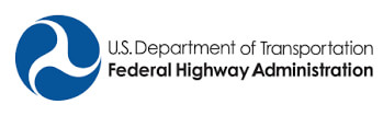US Department of Transportation - Federal Highway Administration Logo